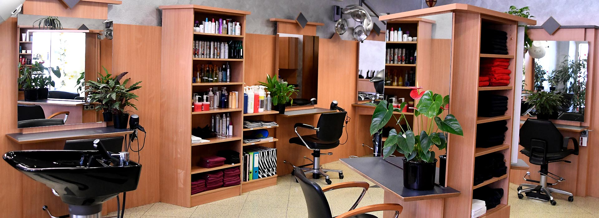Friseur Salon Ammon in Gersthofen
